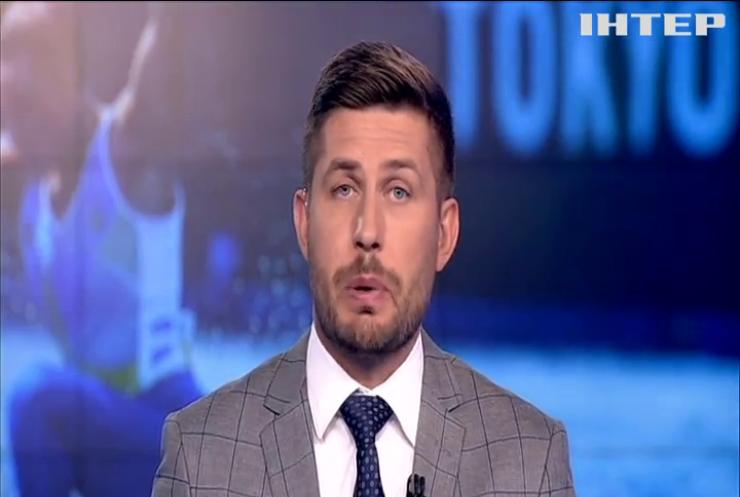 Український боксер Олександр Хижняк пробився до фіналу Олімпійських Ігор