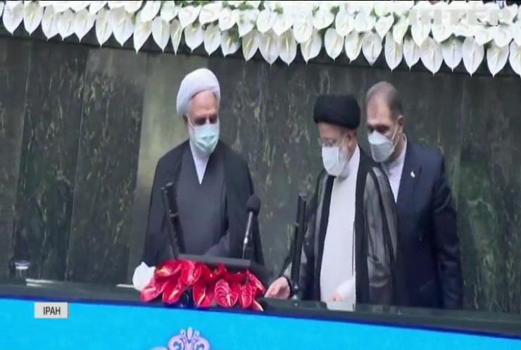 Президент Ірану пообіцяв не створювати ядерну зброю