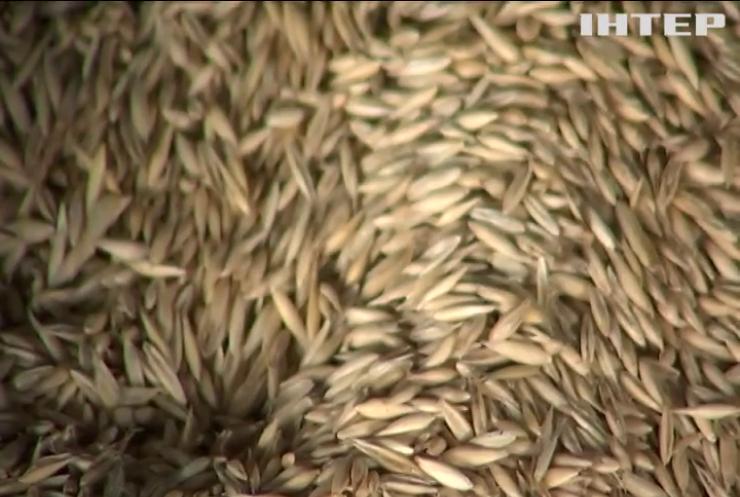 Державну продовольчо-зернову корпорацію запідозрили у розтраті