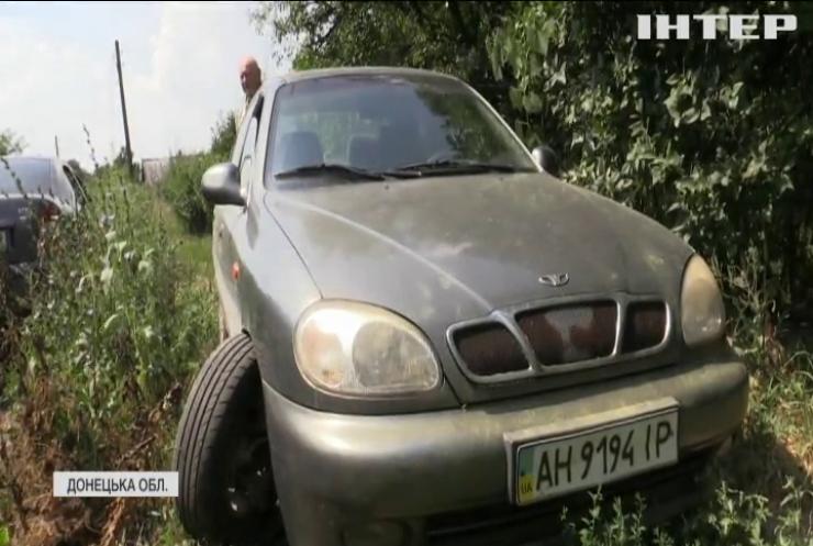 На Донбасі внаслідок ворожих обстрілів загинув мирний житель