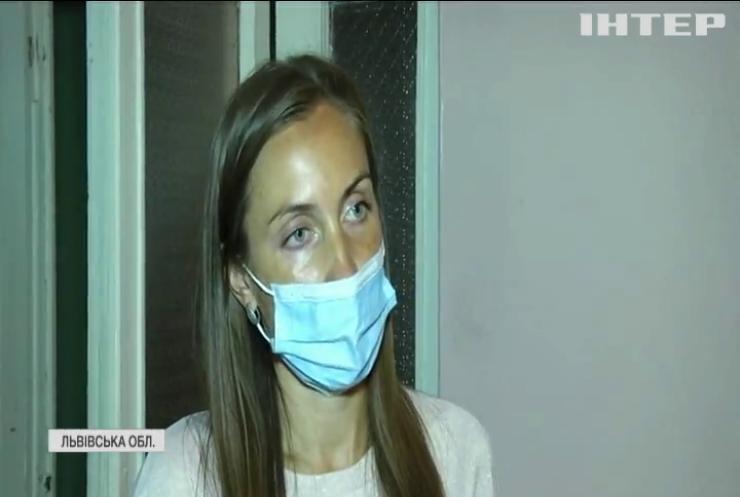 Чотири місяці без грошей: на Львівщині медики оголосили голодування