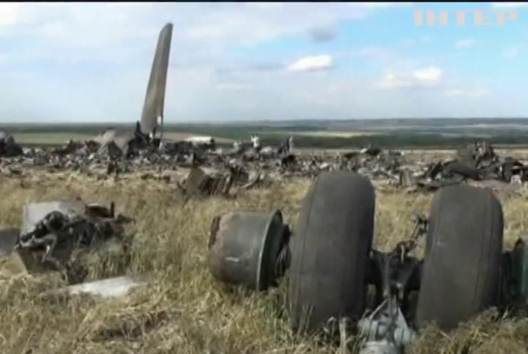 Збиття Іл-76: Віктор Назаров став радником головнокомандувача ЗСУ