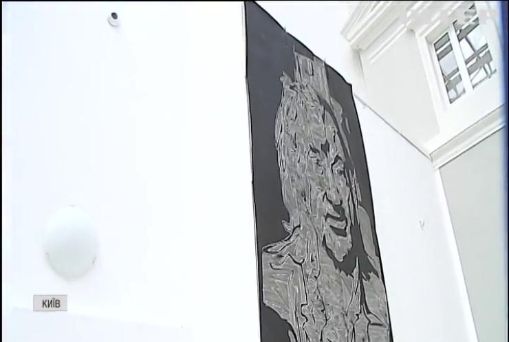 До 80-річчя від дня народження Богдана Ступки підготували виставку