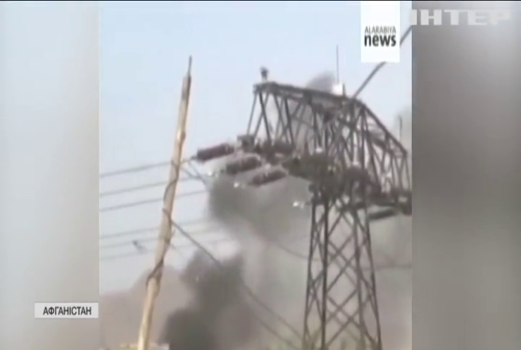 У Кабулі американці знищили смертника та чотирьох дітей
