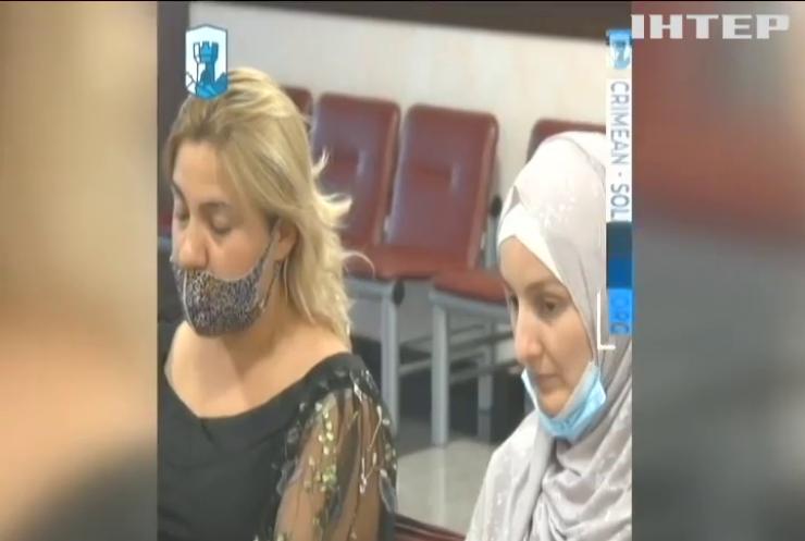 Денісова закликала правозахисні організації відвідати незаконні суди в Ростові