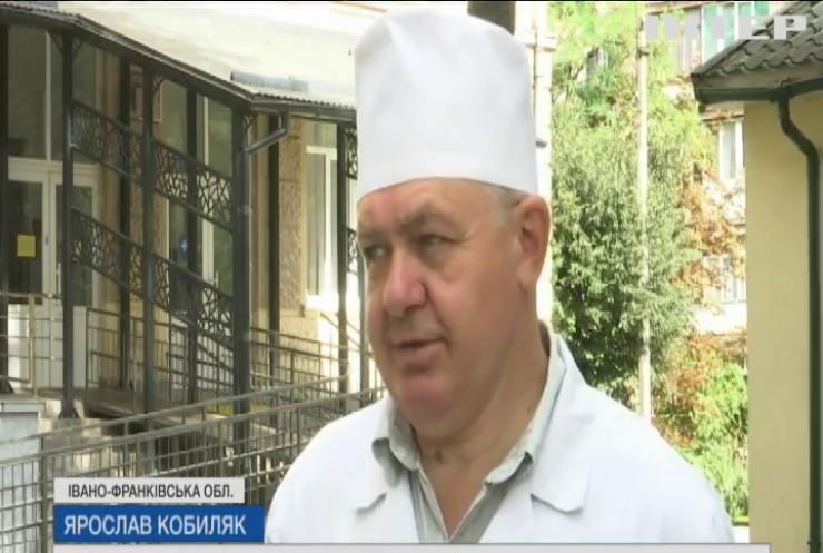 """Штам """"Дельта"""" стрімко охоплює західну частину України"""