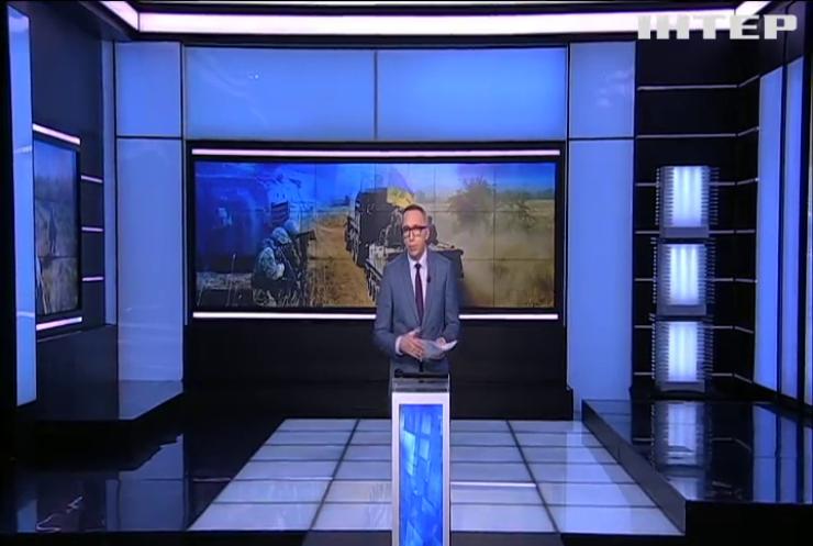 Війна на Донбасі: ворог поранив двох  українських  бійців