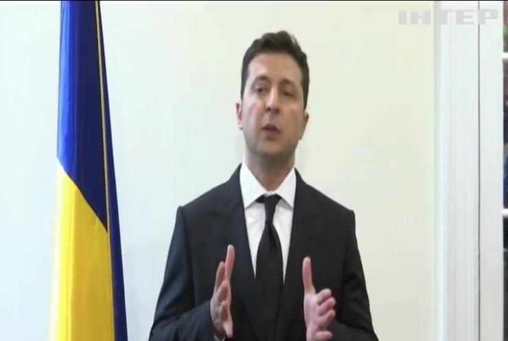 Україна запропонувала США долучитися до перемовин щодо війни на Донбасі