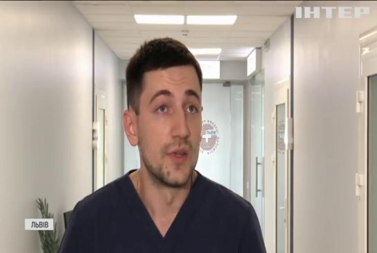 Медики України просять людей не боятися посмертної трансплантації органів