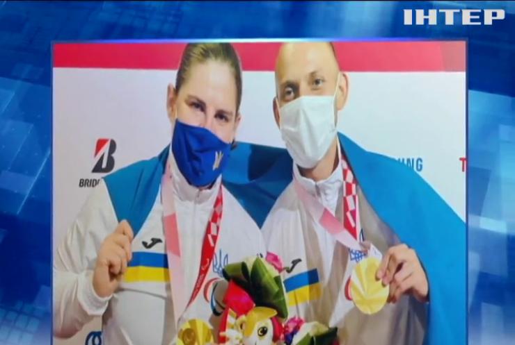 Паралімпіада-2020: Україна тримається на п'ятому місці у медальному заліку