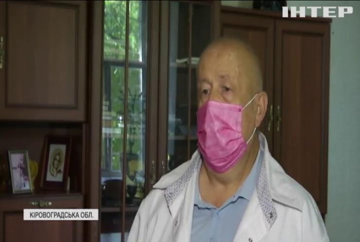 Смертельна ДТП: на Кіровоградщині матір трьох дітей збила автівка