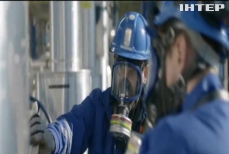 Польща відмовиться від російського газу