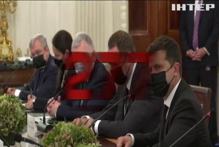 Українська делегація повертається додому: економічні результати поїздки у США