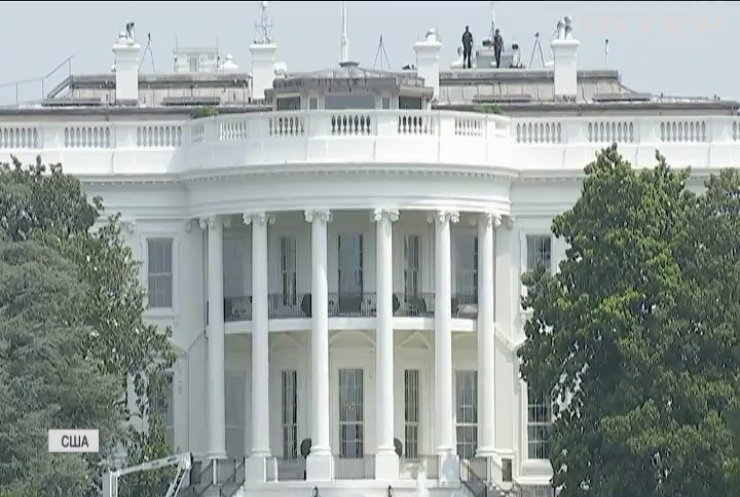Історичний візит Зеленського у Вашингтон: про що домовилися глави держав