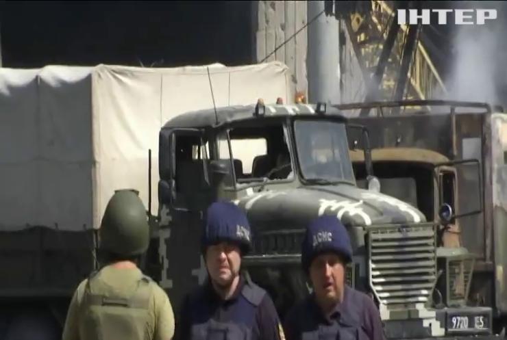 Війна на Донбасі: зафіксували чотири обстріли українських позицій за добу