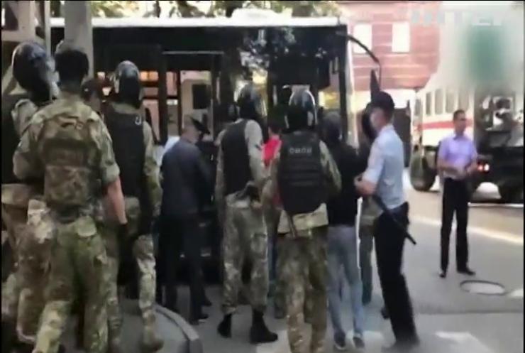 Штати вимагають від Росії звільнити затриманих кримських татар