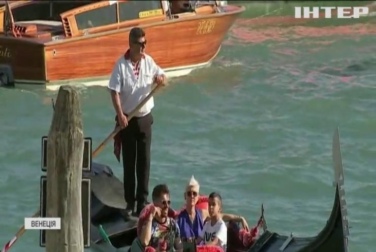 Італія введе туристичний збір на відвідання Венеції
