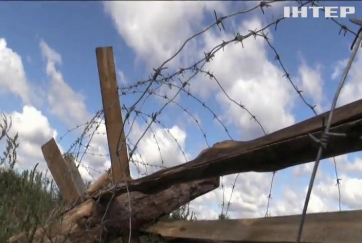 Війна на Донбасі: ворожий безпілотник скинув вибухівку у Зайцевому