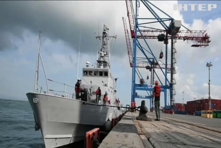 США готують до передачі Україні бойовий човен