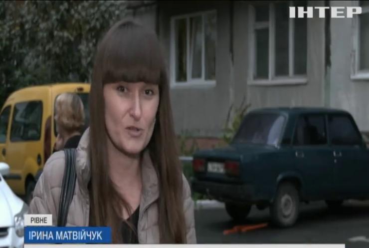 Рівненські боржники зривають опалювальний сезон у місті
