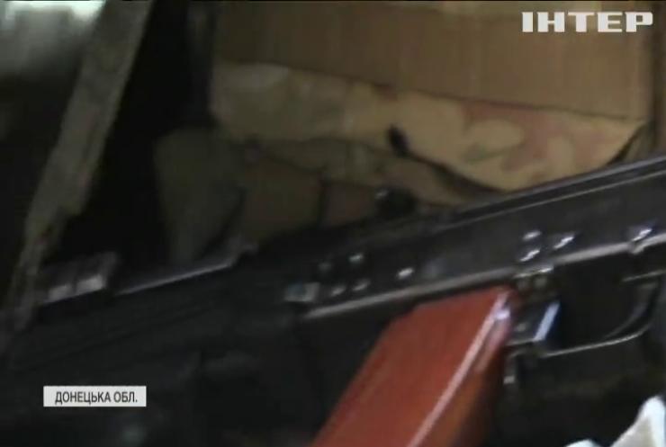 Війна на Донбасі: зафіксували два порушення режиму тиші