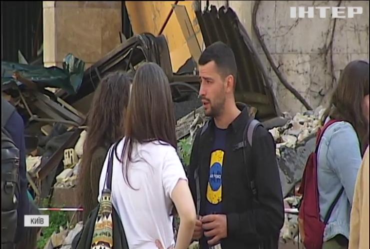 Громадські організації Києва пройдуться маршем проти забудовників