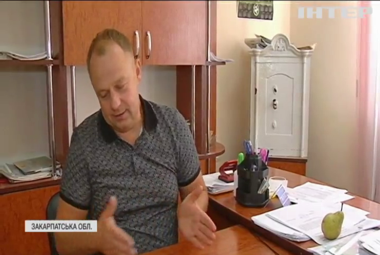 Село Воловиця на Закарпатті вимирає через бездоріжжя