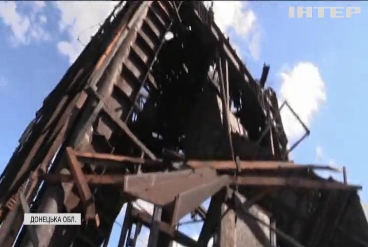 """Війна на Донбасі: лінію розмежування перетинали ворожі беспілотники """"Орлан"""""""