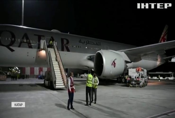 Українці одні з перших відлетіли з Кабулу комерційним рейсом