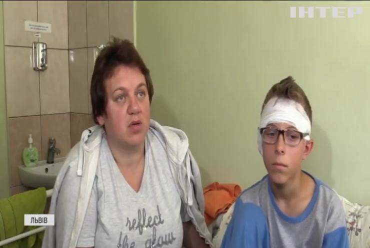 Львівські медики вперше зробили надскладні операції дітям з порушенням слуху
