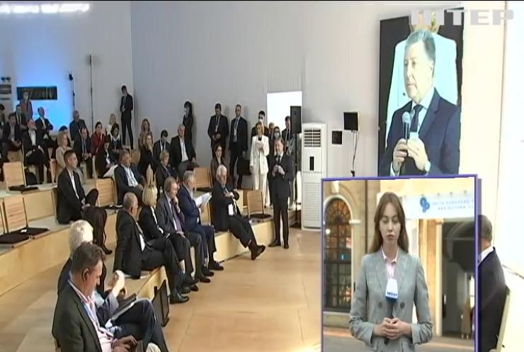 Членство в ЄС для України настане тільки з умовами - президентка Естонії