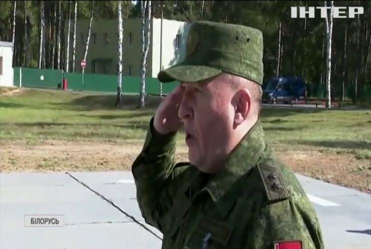 Лукашенко збирається розмістити зенітно-ракетні комплекси на кордоні із Україною