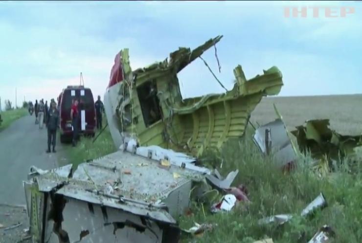 Збиття Боїнга МН17: у Нідерландах відбулося чергове засідання