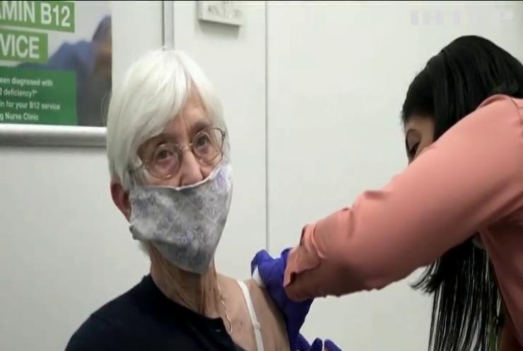 Іспанія розпочинає виробництво власної вакцини проти коронавірусу