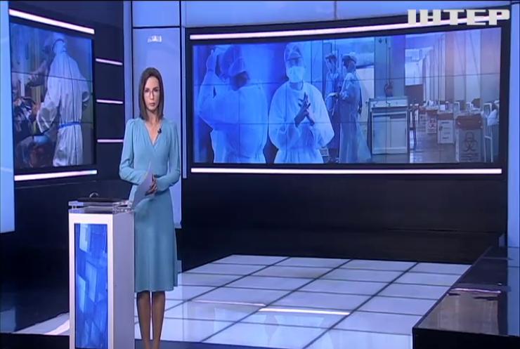 Коронавірус в Україні: 97 пацієнтів померли від недуги