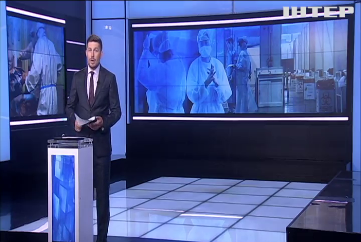 """Україну чекає встановлення """"жовтої"""" зони карантину"""