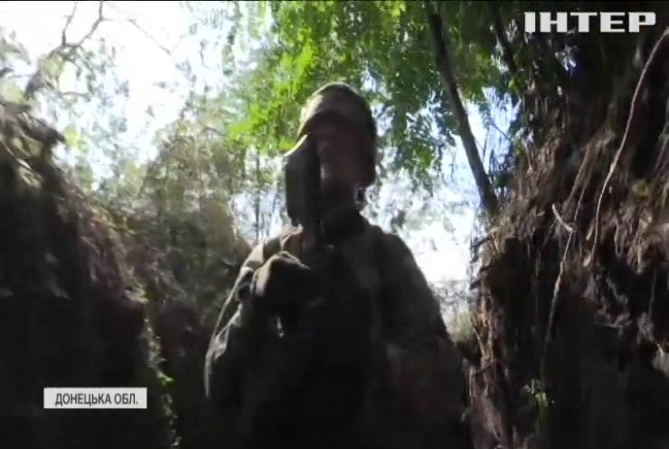 Загострення на Донбасі: від початку вересня загинуло п'ятеро армійців