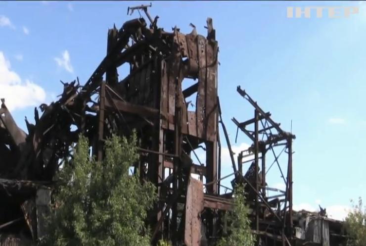 Війна на Донбасі: одного армійця поранили минулої доби