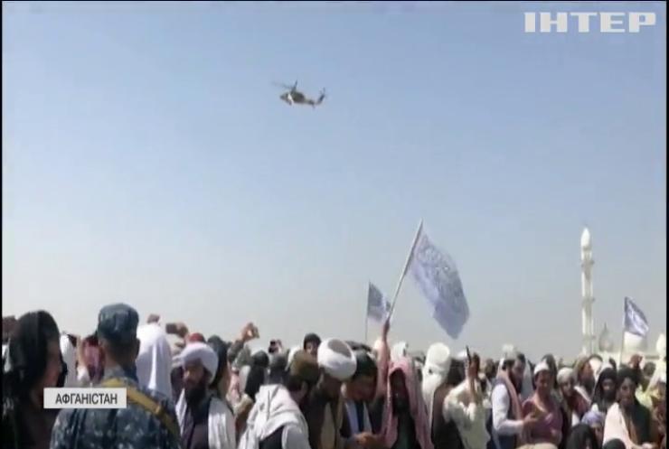 """Бойовики угруповання """"Аль-Каїда"""" повертаються до Афганістану"""