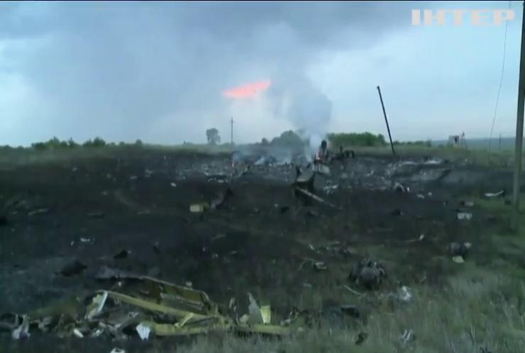 Офіційна Москва відмовляється співпрацювати із судом у справі рейсу МН-17