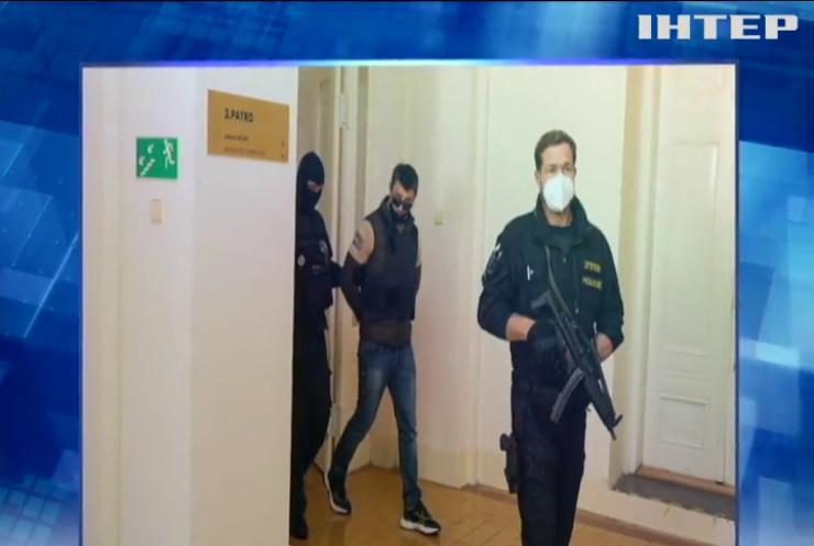 """Активіст """"кримської весни"""" чекає на рішення про екстрадицію до України з Чехії"""