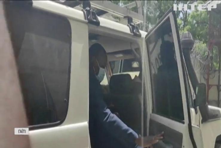 Прем'єр-міністр Гаїті став підозрюваним у вбивстві президента