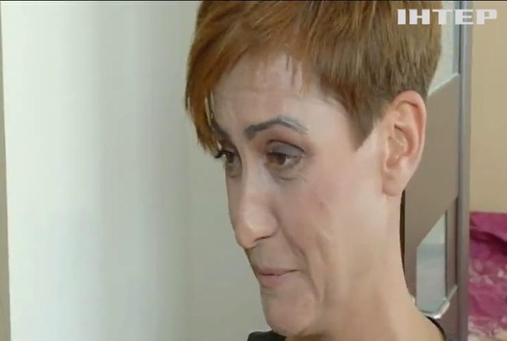 Родина дівчинки з Ужгорода збирає кошти на її лікування
