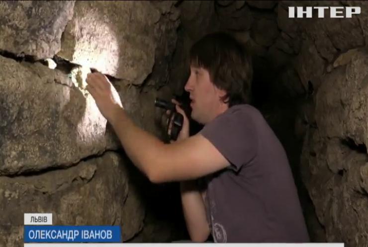 Дигери зі Львова знайшли у каналізації сховок євреїв