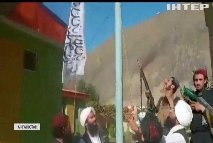 """В Афганістан почали повертатися терористи """"Аль-Каїди"""""""