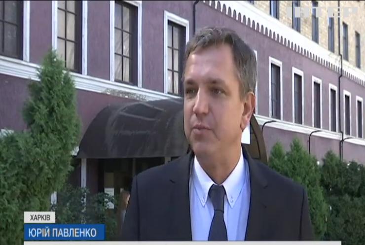 """У Харкові відкрилася молодіжна приймальня """"Опозиційної платформи - За життя"""""""