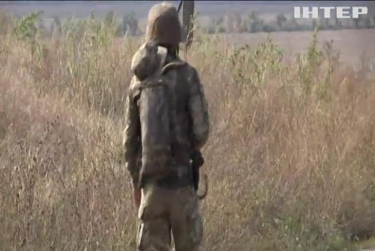 На Донеччині зафіксували три ворожі обстріли
