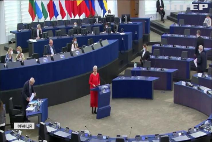 Євросоюз готовий вводити жорсткіші санкції проти Росії