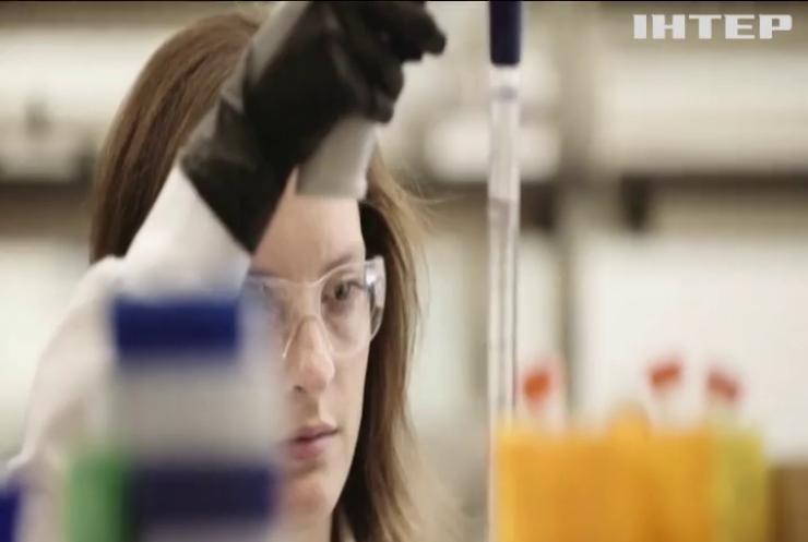 Американські вчені розробили назальну вакцину