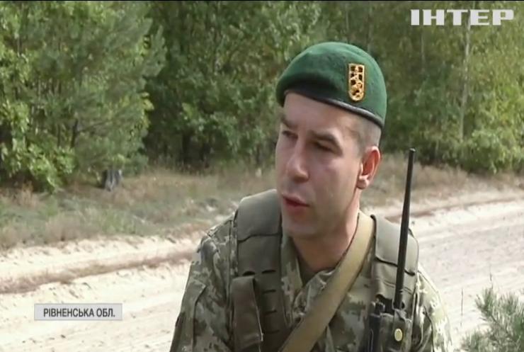 Прикордонники в посиленому режимі: Білорусь та Росія проводили навчання біля українського кордону